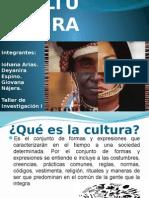 cultura ¿que es la cultura? , caracteristicas, clasificacion, definicion, concepto