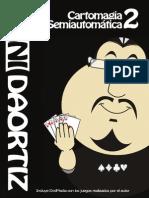 Dani Ortiz Cartomagia Semiautomatica Vol 2.pdf