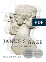 Janus's Gaze by Carlo Galli