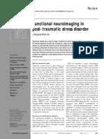 Functional Neuroimaging In