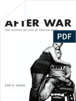 After War by Zoe H. Wool