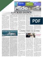 Hi-Tide Issue 1, October 2015