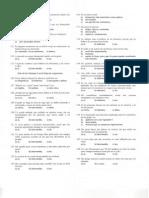 16 Factores de La Personalidad Cuestionario Forma A0006