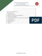Informe de Concreto Aire Incorporado UNC