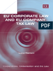 91348634 EU Business Law