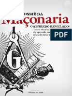 Dossiê Da Maçonaria - m. l. Garibaldi
