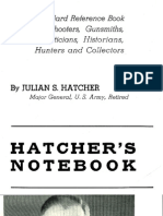 Hatchers Notebook