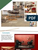 Diseño de Mesa