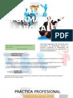Modalidades Formativas Laborales Porfesionales