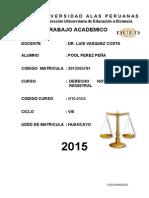 Ta-pool Perez Peã'a-Derecho Notarial y Registral