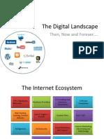 Digital Landscape
