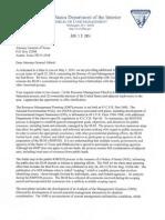 Letter BLM Kornze to AG Abbott II