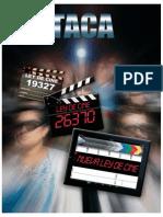 Revista Butaca Nª 40