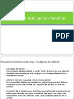 Lectura 4 Familia y Educación Familiar