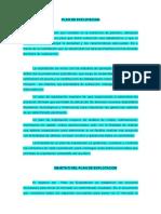 Plan de Explotacion - Copia