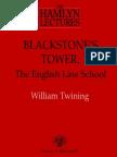 Twining, Blackstone's Tower