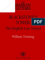 Twining, Blackstone's Tower
