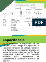 Diapositivas capacitancia