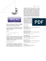 Revista Joven Matematico