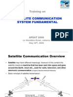 Satellite System Fundamental