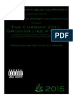 The IP Law Weed Panel Program