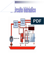 Caja Cambios Automatica Mando Hidraulico