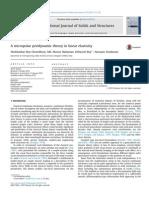 A Micropolar Peridynamic Theory in Linear Elasticity