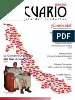 Revista Pecuario Mayo 2009