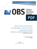 Lectura 1 - Big Data Hadoop, Business Analytics and Beyond