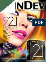 Brochure WX21 Simple