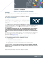 applying for protection in Australia.pdf