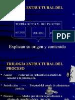1. Estructura Del Proceso