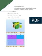Representación de Expresiones Algebraicas