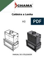 Manual Lenha Caldeiras h3