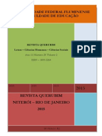 Revista Querubim v2 2015