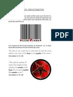 4 Antichrist Part 4