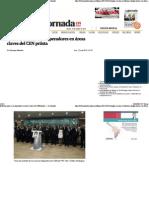 12-10-15 Beltrones pone a sus operadores en áreas claves del CEN priísta