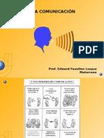 Los Procesos Comunicativos -2013