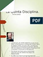 La Quinta Discip Lin
