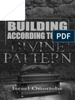 Building According to Divine Pattern eBook