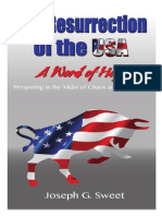 Resurrection of the USA Book 2nd Ed 1