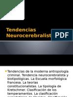 Tendencias Neurocerebralistas
