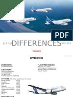 Diferencia s