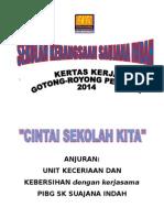 Kertas Gotong-royong Perdana