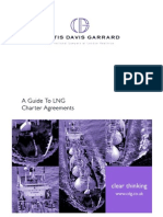A Guide to LNG Charter Agreements Final