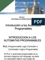 2. Introduccion a Los PLC s