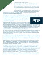 Población Indígena en El Virreinato Del Río de La Plata