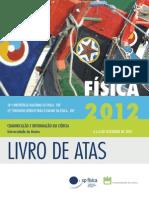 Comunicação e Informação Em Ciência-livro_de_atas