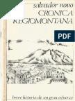 Crónica Regiomontana