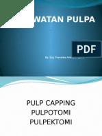 Perawatan Pulpa